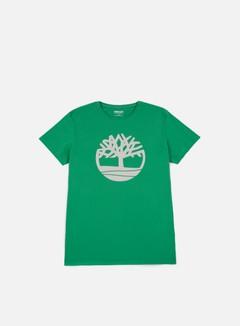 Timberland - Brand Tree T-shirt, Leprechaun