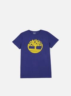 Timberland - Brand Tree T-shirt, Twilight Blue