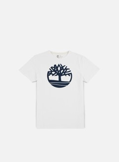 Timberland - Brand Tree T-shirt, White