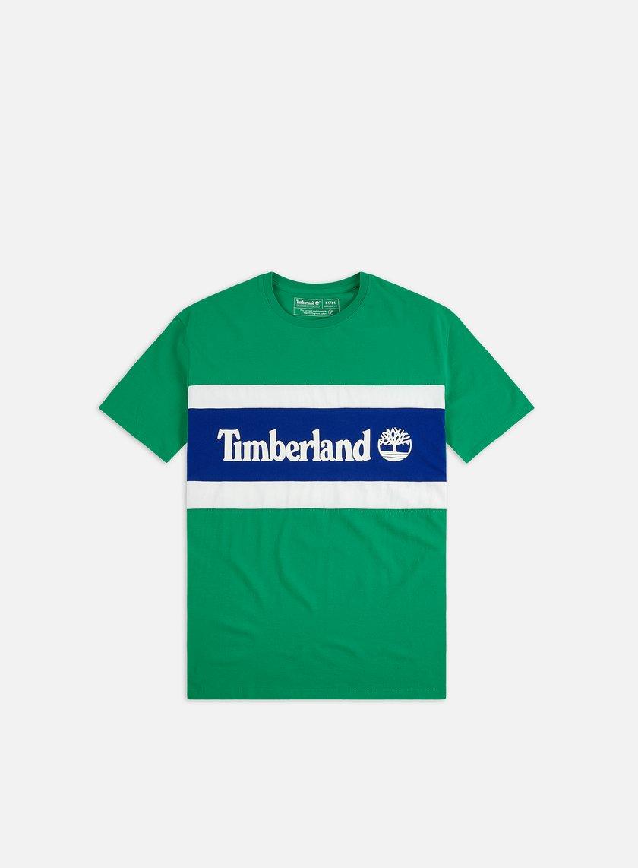 Timberland C&S Colorblock T-shirt