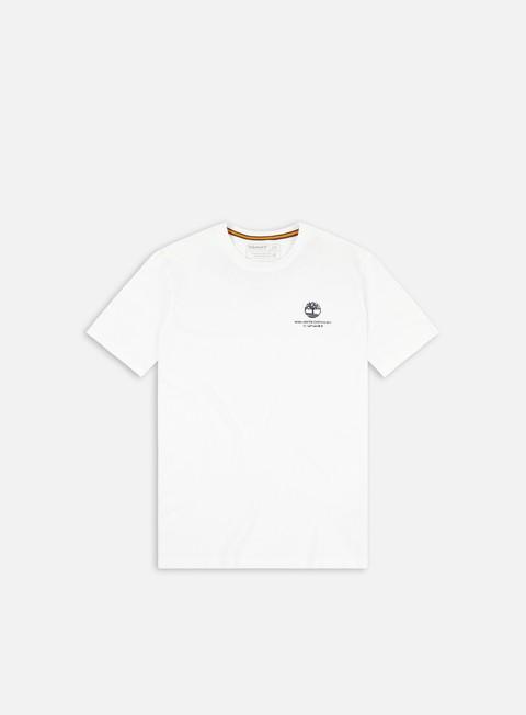 Short Sleeve T-shirts Timberland CC ST T-shirt