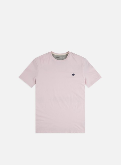 Short Sleeve T-shirts Timberland Dun-River T-shirt