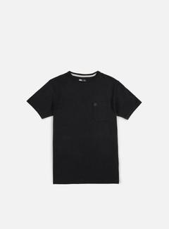 Timberland - Dunstan River Pocket T-shirt, Black 1