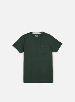 Timberland - Dunstan River Pocket T-shirt, Darkest Spruce