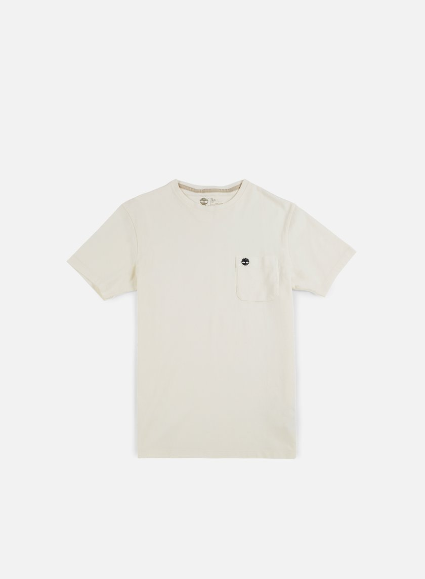 Timberland - Dunstan River Pocket T-shirt, Picket Fence