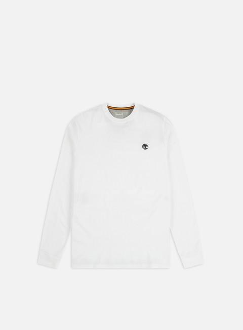 Timberland Dunstan River Slim LS T-shirt