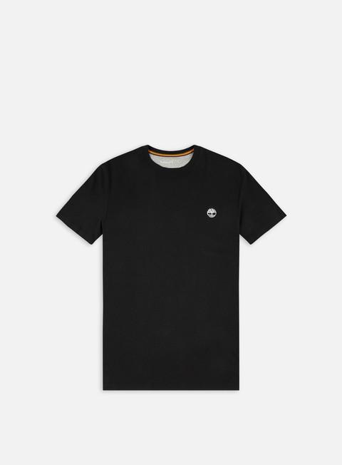 T-shirt Basic Timberland Dunstan River T-shirt