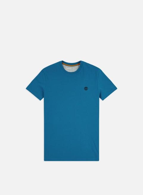 Short Sleeve T-shirts Timberland Dunstan River T-shirt