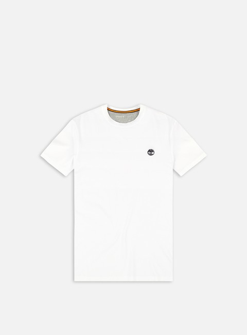 Short Sleeve T-shirts Timberland Dunstan River T-shirt