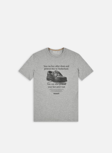 Timberland FT Archive-Print T-shirt