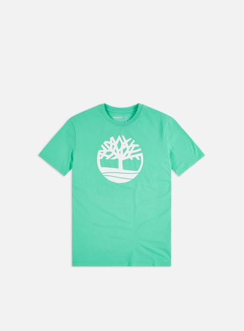 Sale Outlet Short Sleeve T-shirts Timberland K-R Brand Tree L4L T-shirt