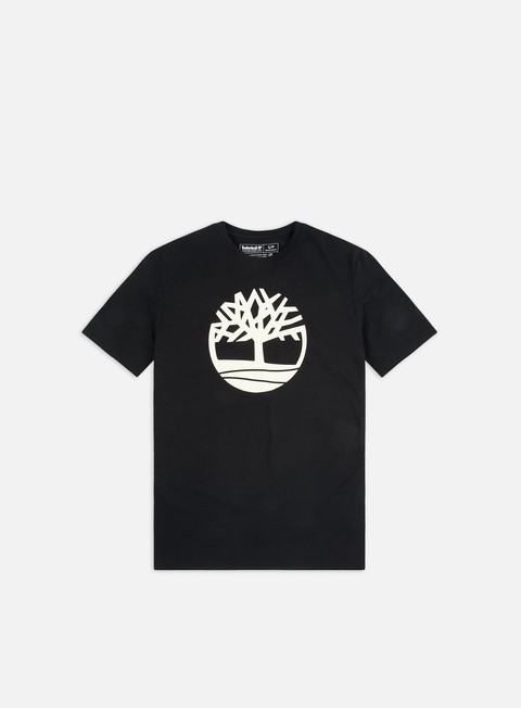 Outlet e Saldi T-shirt a Manica Corta Timberland K-R Brand Tree L4L T-shirt