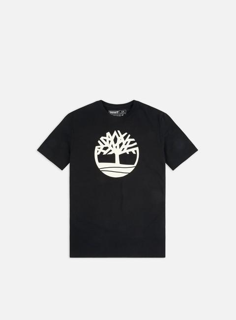 Short Sleeve T-shirts Timberland K-R Brand Tree L4L T-shirt