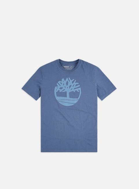T-shirt a Manica Corta Timberland K-R Brand Tree L4L T-shirt