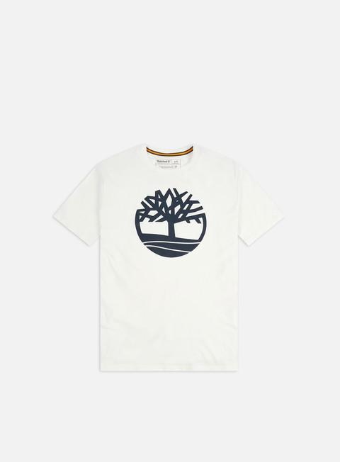 T-shirt a Manica Corta Timberland K-R Brand Tree T-shirt
