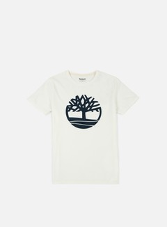 Timberland - Kennebec River Tree T-shirt, Picket Fence