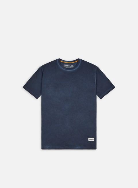 T-shirt Basic Timberland Lamprey River T-shirt
