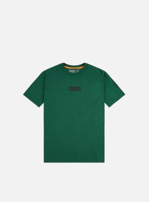 Outlet e Saldi T-shirt a Manica Corta Timberland NNH Statm L4L T-shirt