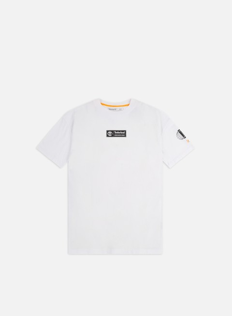 Short Sleeve T-shirts Timberland NNH Statm L4L T-shirt