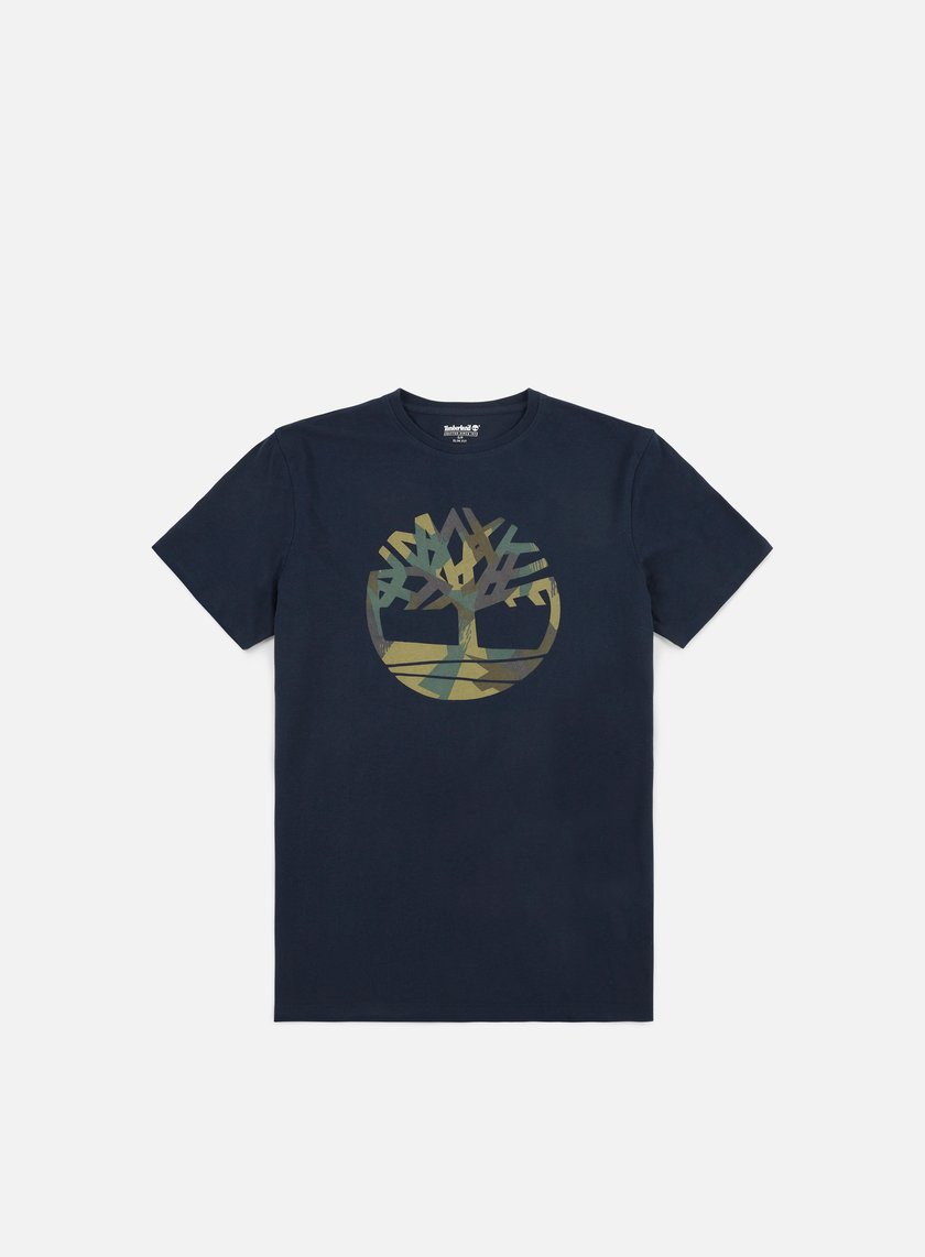 Timberland Pattern Tree T-shirt