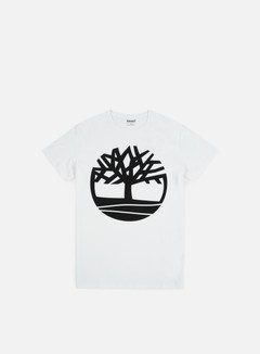 Timberland Seasonal Tree Logo T-shirt