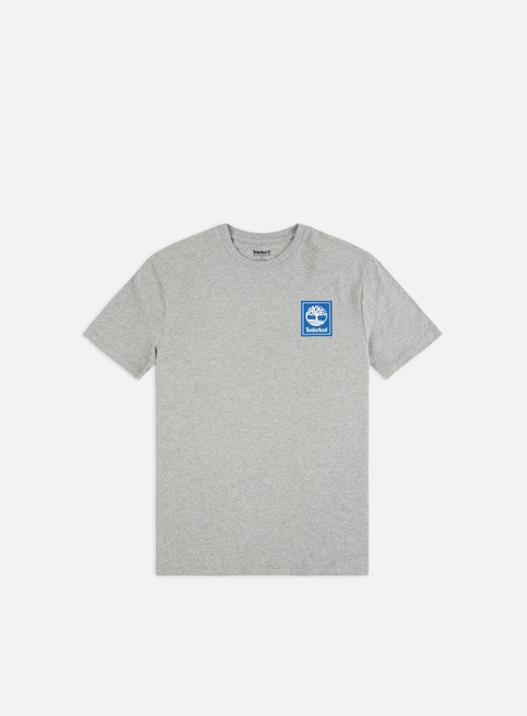Outlet e Saldi T-shirt a Manica Corta Timberland SLS Back Graphic T-shirt
