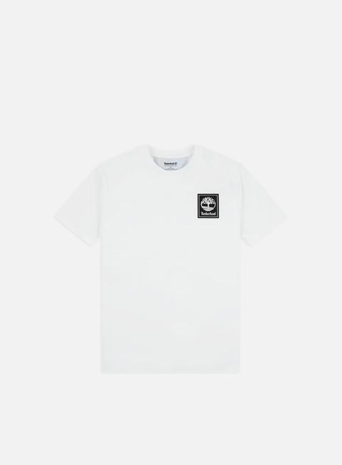 Outlet e Saldi T-shirt a Manica Corta Timberland SLS T-shirt
