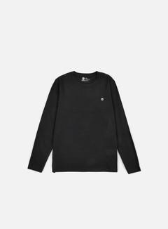 Timberland - Treelog LS T-shirt, Black 1