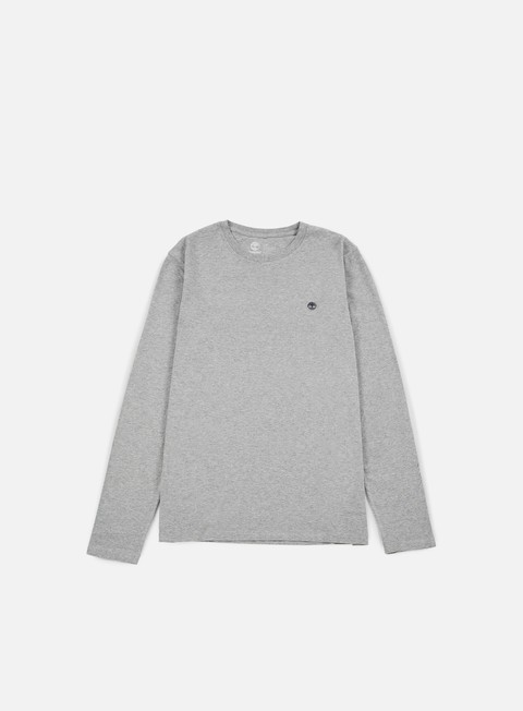 Long Sleeve T-shirts Timberland Treelog LS T-shirt