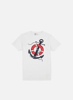 Timberland - Vintage Nautica T-shirt, White 1