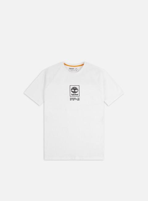 Short Sleeve T-shirts Timberland YC Core T-shirt