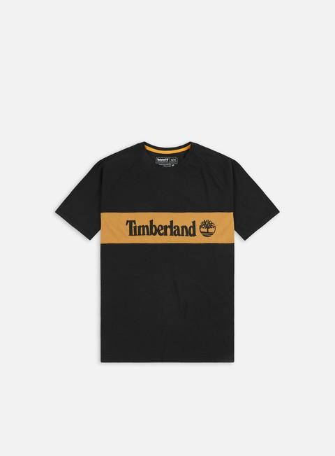 T-shirt a manica corta Timberland YC Cut&Sew T-shirt