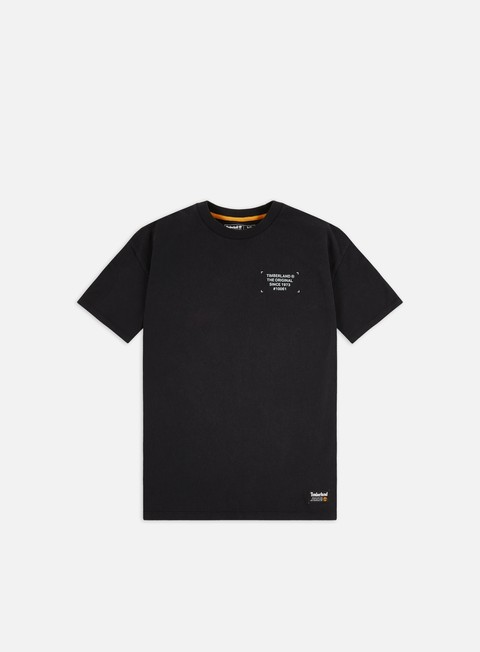Timberland YC Workwear Graphic T-shirt