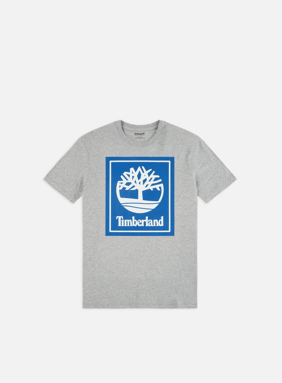 Timberland YCC Stack Logo Ecl T-shirt