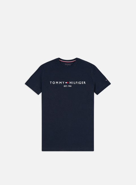 Tommy Hilfiger Core Tommy Logo T-shirt