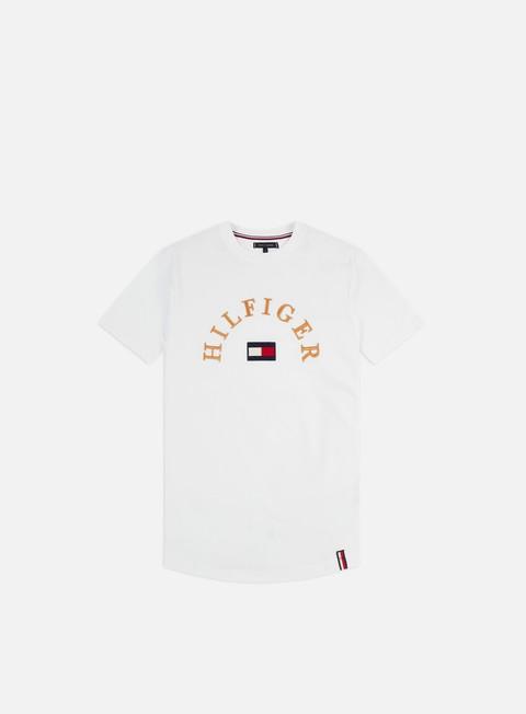 Short Sleeve T-shirts Tommy Hilfiger Hilfiger Arch Relaxed T-shirt