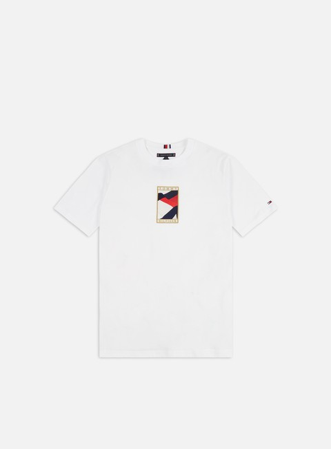 Tommy Hilfiger Icon Flag T-shirt