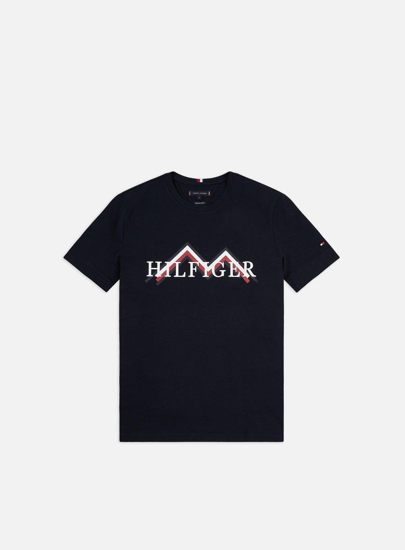 Tommy Hilfiger Mountain T-shirt