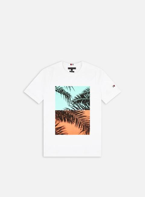 Tommy Hilfiger Photoprint T-shirt