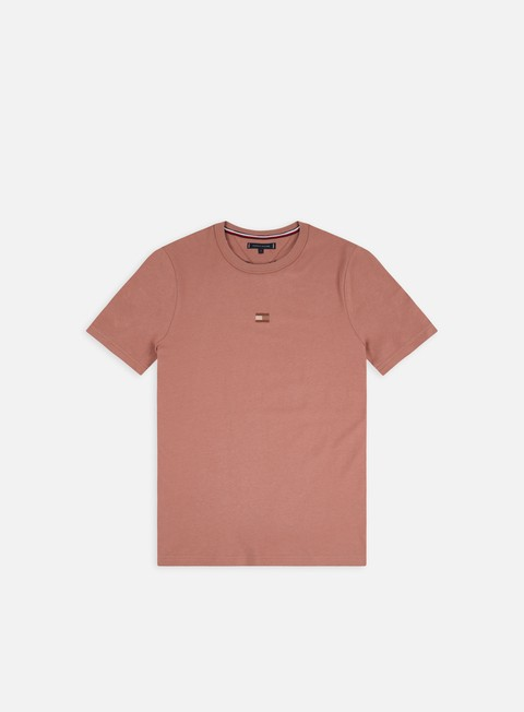 Tommy Hilfiger Recycled Cotton T-shirt