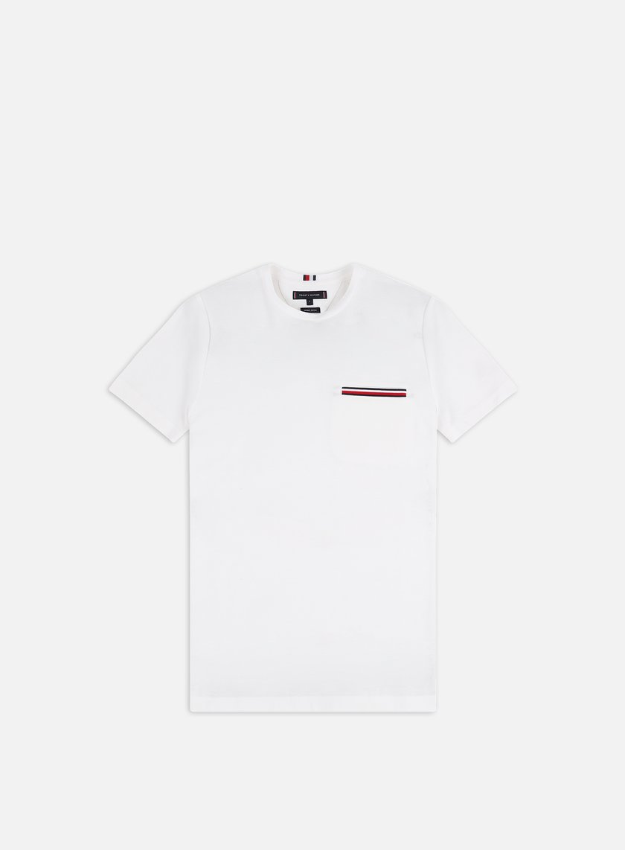 Tommy Hilfiger RWB Pocket Flex T-shirt