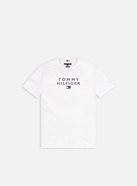 Tommy Hilfiger Stacked Tommy Flag T-shirt