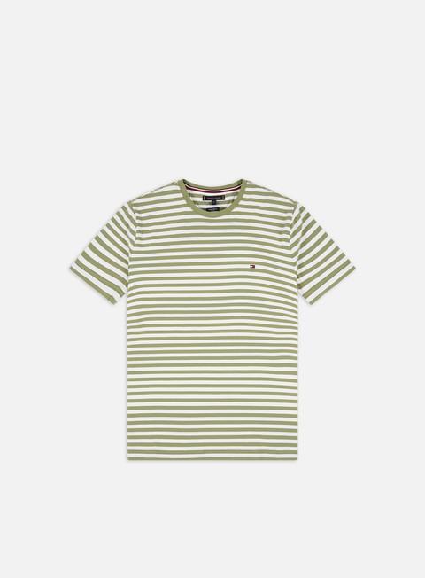 Tommy Hilfiger Stretch Slim Fit T-shirt