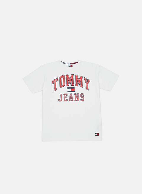 t shirt tommy hilfiger tj 90s cn t shirt bright white