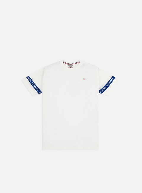 Tommy Hilfiger TJ Arm Band T-shirt