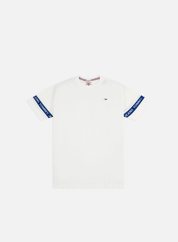 Tommy Hilfiger TJ Arm Band T-shirt