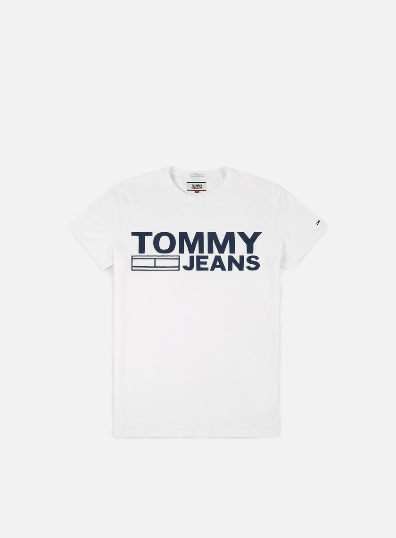 Tommy Hilfiger TJ Basic T-shirt