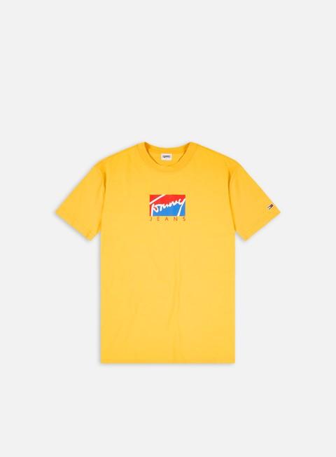 Tommy Hilfiger TJ Block Graphic T-shirt