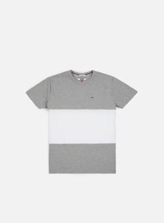 Tommy Hilfiger TJ Block Stripe T-shirt