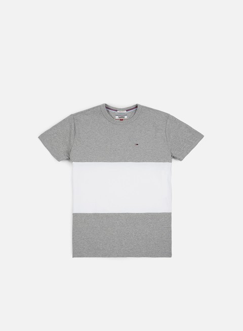 Tommy Hilfiger TJ Block Stripe T-shirt